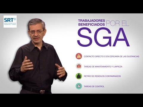 SGA Sistema Globalmente Armonizado - Etiquetado de Productos Químicos
