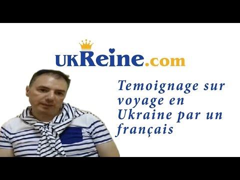 Quelles langues parle-t-on en Ukraine? Apprendre le russe ou apprendre l'ukrainien?de YouTube · Durée:  15 minutes 35 secondes