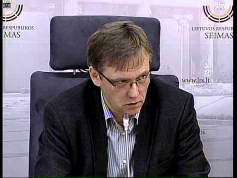 (Alkas.lt, lrs.lt) Z. Vaišvila: Karo propagandai ir melui Lietuvoje – Ne