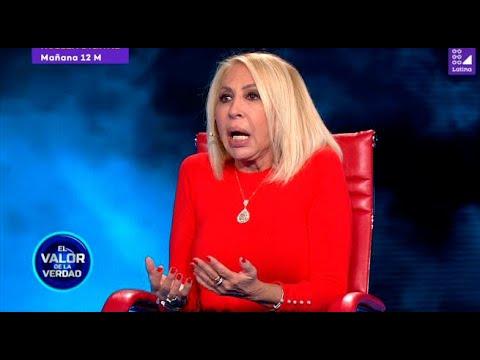 Laura Bozzo: ¿Te vengaste de la infidelidad acostándote con otro hombre? - El valor de la verdad