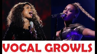 Video VOCAL GROWLS - Female Singers download MP3, 3GP, MP4, WEBM, AVI, FLV Agustus 2018