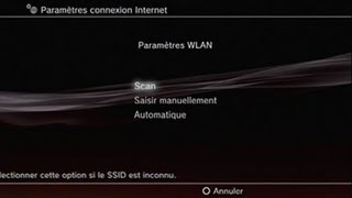 Tuto : comment jouer en ligne sans fil ps3