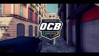 CRITICAL OPS - OCB TRAILER OFICIAL (MARÇO/2018)
