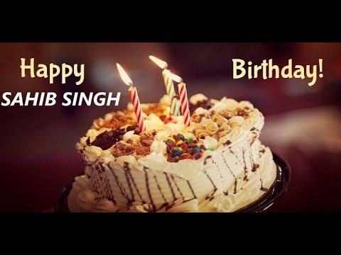 🔴 LIVE | BIRTHDAY PARTY SAHIB SINGH DHALIWAL (HATHUR)