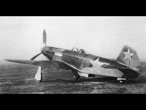 World of Warplanes | 12 Kills | LVL VII Russian Yakovlev Yak-3 Fighter.