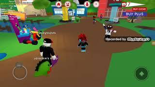Meepcity roblox (mise à jour parc scolaire 2)