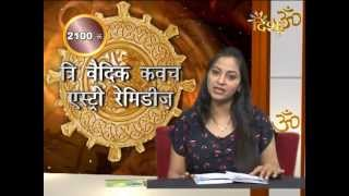 Aacharya Raman Astrologer  ( Tri Vedic Kavach - For overcoming problems in married life )