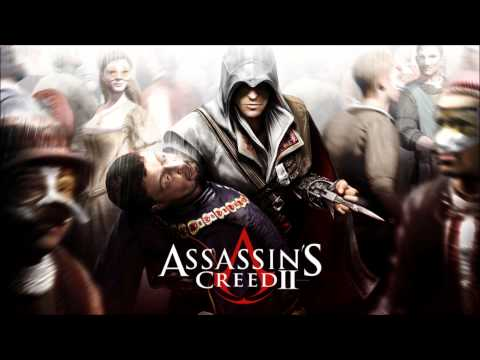 24. Assassin's Creed 2 Original Soundtrack Jesper Kyd - Venice Industry