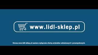 KUPUJ W SKLEPIE ONLINE ? | LIDL-SKLEP.PL