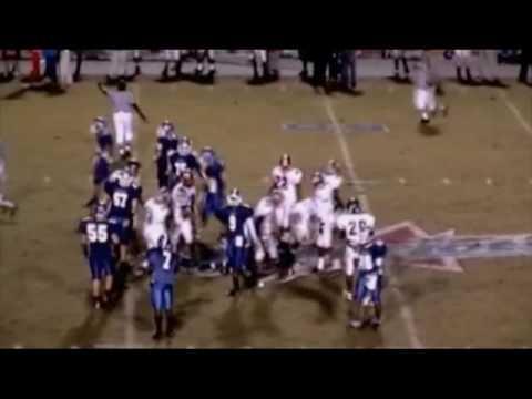 DeVon Holmes RB #6 Highlight Film Heritage High School Patriots Conyers, GA