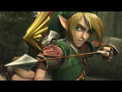 Legend of Zelda Movie Pitch [HD]