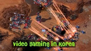 Video Game Culture in Korea(What are video games like in Korea? What if you're a Playstation or Xbox or other console gamer? What's PC gaming culture like here? We talk about it for a bit ..., 2012-07-18T10:32:55.000Z)