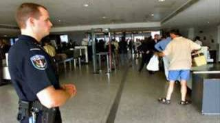 Customs Video Charlie