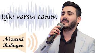 İYİKİ VARSIN CANIM (Nizami NikbiN) Turkish slow music █▬█ █ ▀█▀ sevgi mahnilari doğum günü şarkıları