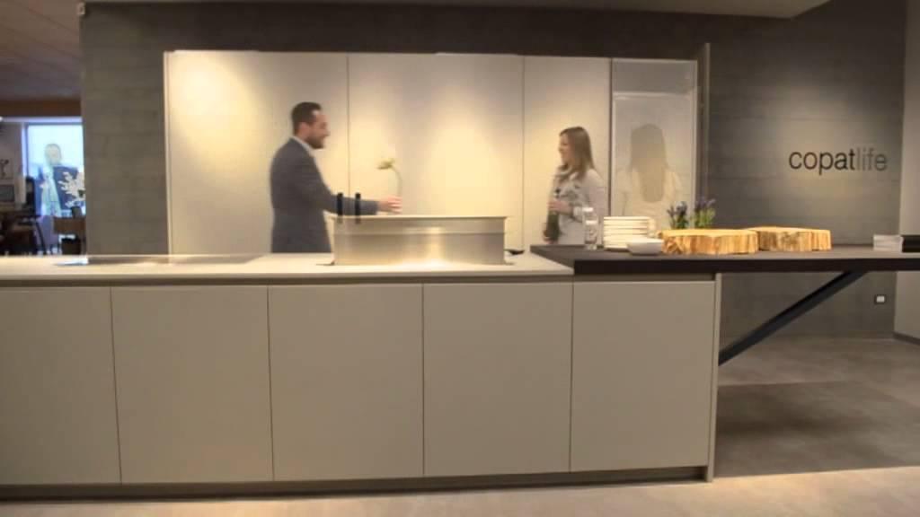 Prezioso casa presenta copat life youtube - Copat life cucine ...