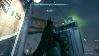 Join Chat || Batman Arkham Knight - Part 9.1