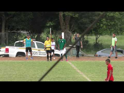 Sport x Gama - Copa Santiago 2017 - Parte 2