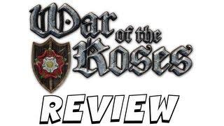 REVIEW - War of the Roses: Kingmaker