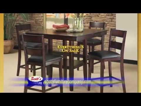 Scottu0027s Furniture Labor Day Tax Free Sale   Duration: 16 Seconds.