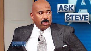 Ask Steve: Somebody smoking weed in the corner
