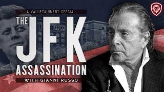 How the Mafia Helped JFK Become President