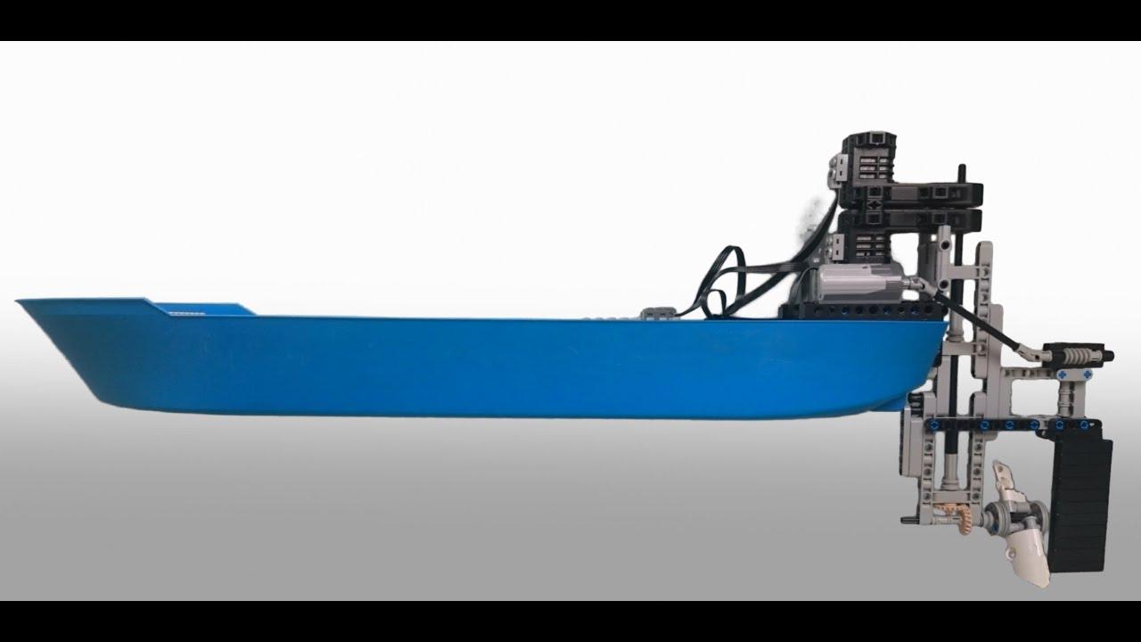 Best Boat Design Speed
