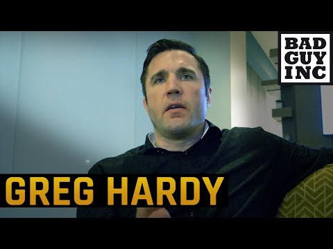 Don't be mad at Greg Hardy...