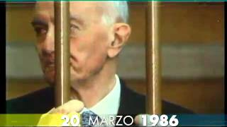 20 marzo 1986 Sindona e il caffè al cianuro