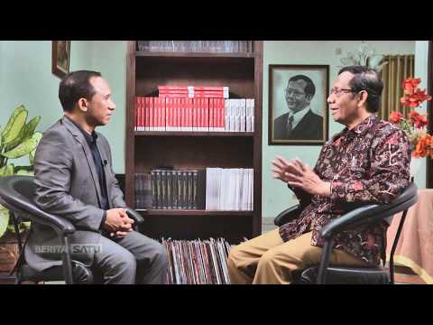 Special Interview With Claudius Boekan: Sang Kuda Hitam