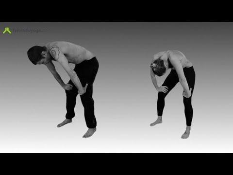Séance complète yoga : lutter contre le stress