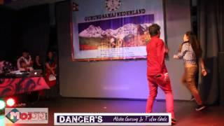 Dance - Slowly Slowly - Alisha &Tufan Ghale