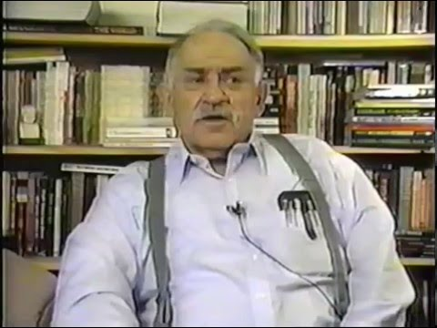 Murray Bookchin on the New Left (1/3)