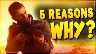 Download Battlefield V Can Own Battle Royale If Firestorm Does One