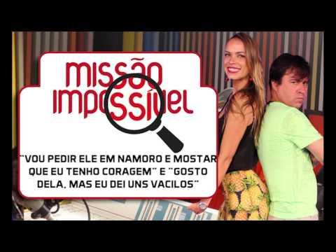 Missão Impossível - Edição Completa - 03/03/16