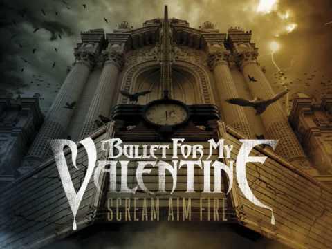 Bullet for My Valentine - Deliver us from Evil