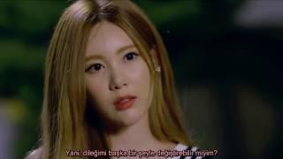 Sweet Temptation / Bölüm 2 'Black Holiday' -Qri- (Türkçe Altyazılı)