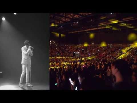 李敏鎬 (이민호) Lee Min Ho - (My Everything) 香港演唱會 Hong Kong Concert 2015-3-21 AsiaExpo