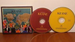 Baixar UNBOXING: KEANE - THE BEST OF KEANE