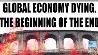Record 94 Million Americans Not Working! EU Unemployment Crisis Escalating!