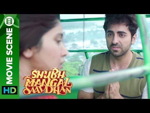 Ayushmann acts like a Aam Aadmi - Shubh...