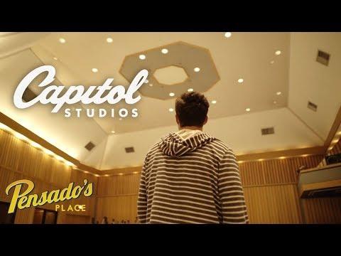 Capitol Studios Tour – Pensado's Place #336