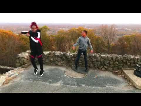 @Djlilman973 x @DjJayhood973 - Touch It ( Upper View ) #Teamlilman #Yfd