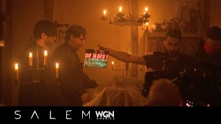 WGN America S Salem Season 3 Marilyn Manson Behind The Scenes