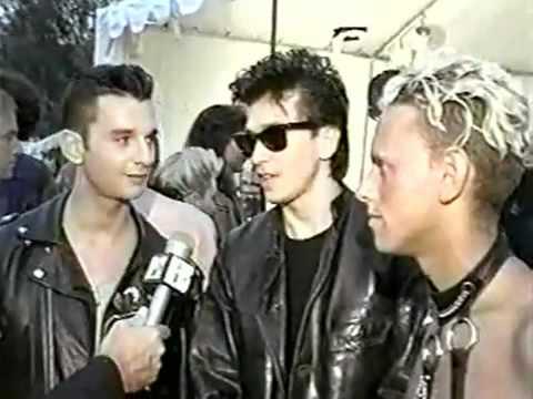 DEPECHE MODE    1988