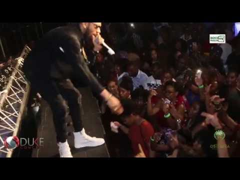 Phyno Live in New York (Highlights) With Olamide as Surprise Guest Act