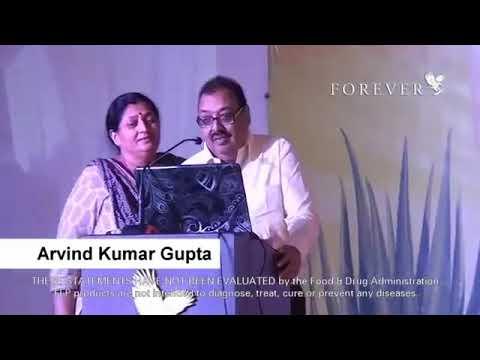 Forever Kidney Testimony Both Kidney Failure Product Testimony By Arvind Kumar Gupta Flp Youtube