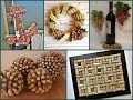 Best DIY Wine Cork Ideas - Recycled Home Decor