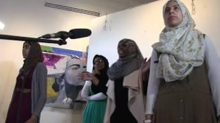 Voices -- Muslim Girls Making Change