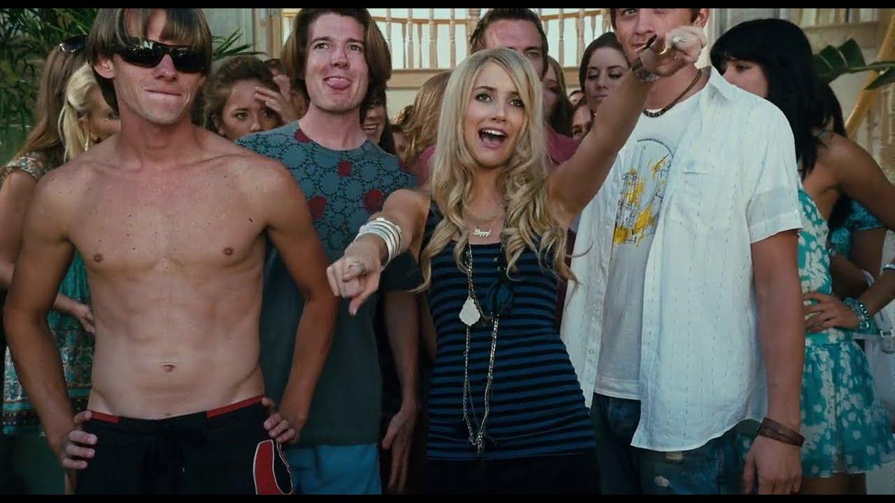 Download Wild Child (2008) - Emma Roberts - Malibu Welcome Opening Scene (HD)