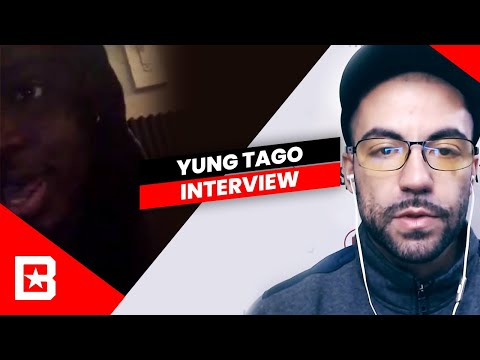Yung Tago Explains How He Makes A Living Off Of Selling Beats